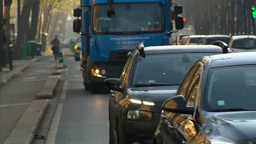 Francia: nuovi limiti di velocità