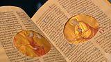 Un manuscrit pour 4,29 millions d'euros