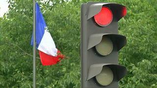Csökken a megengedett sebesség a francia utakon