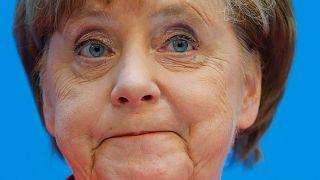 Merkel descarta a rejeição automática de migrantes nas fronteiras