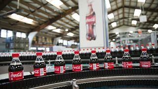 Okosvizet palackozhatnak Magyarországon