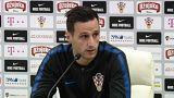 Federação croata anuncia expulsão de Kalinic da seleção