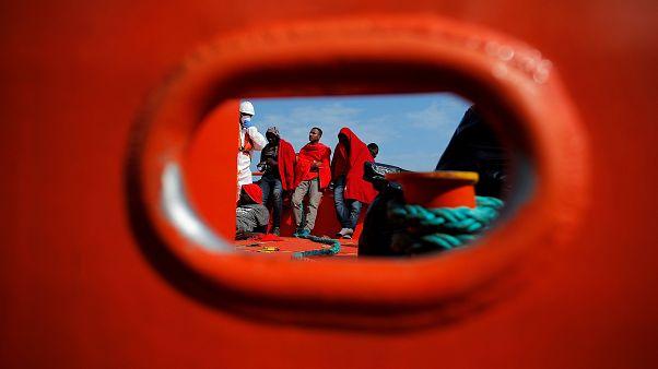 کاهش محسوس آمار متقاضیان پناهندگی در اروپا