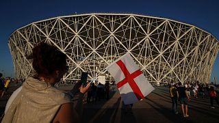 World Cup 2018: England beat Tunisia 2-1