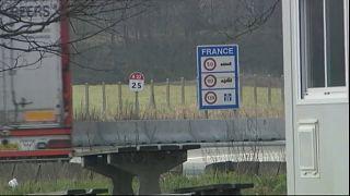 Франция снижает скорость