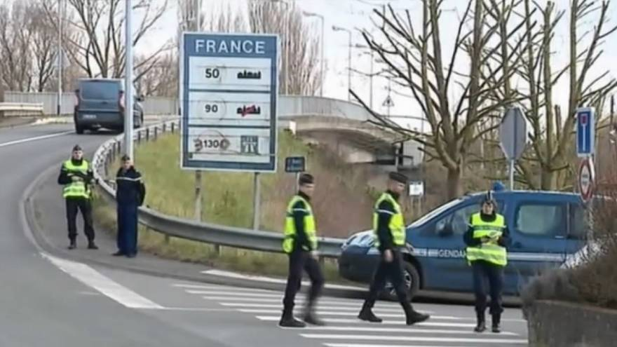 Slow down! France introduces new speed limits on secondary roads