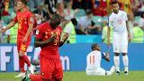 Μουντιάλ 2018: Τριάρα των «κόκκινων διαβόλων» του Βελγίου στον Παναμά