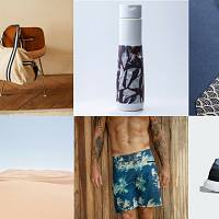 Menswear and more: what to pack this summer.