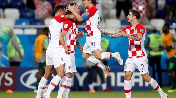 Kalinic expulsado por no querer jugar contra Nigeria