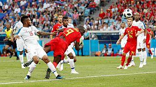 Bélgica estropea el estreno de Panamá en el Mundial de Rusia