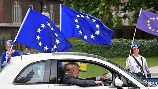 Brexit: La Cámara Alta del Parlamento inflige otra derrota al gobierno británico