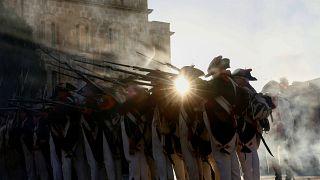 Un bicornio de Napoleón se vende por 350.000 euros