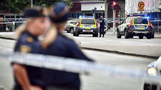 Schweden: Fünf Verletzte bei Schießerei in Innenstadt von Malmö