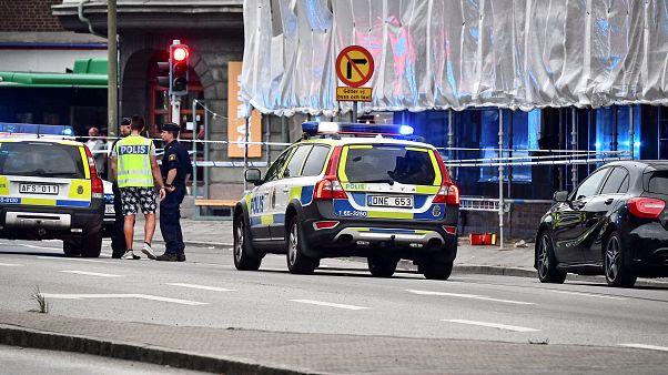 شرطة السويد: إصابة 5 في إطلاق النار في مالمو ولا علاقة بالإرهاب