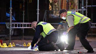 Suède : une fusillade dans le centre de Malmö