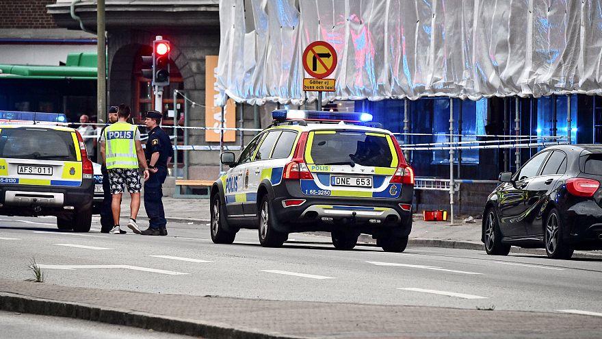 Tiroteio no centro de Malmö, na Suécia: Vários feridos