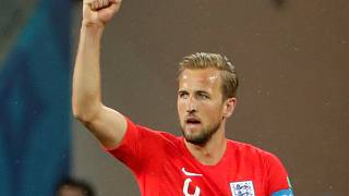 In der Nachspielzeit: England bezwingt Tunesien mit 2:1