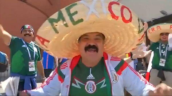 Мексиканцев могут наказать за гомофобию