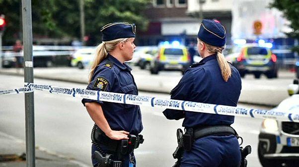 Стрельба в Мальмё: 3 погибших