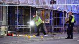 Malmö: 3 Tote nach mysteriöser Schießerei