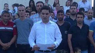 İYİ Parti Manisa'da toplu istifa