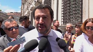 Salvini: via al censimento dei Rom