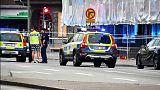 Sparatoria a Malmo in Svezia: due morti e quattro feriti