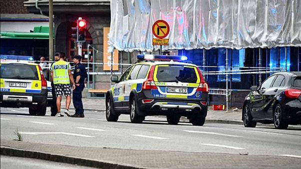 Nem terrortámadás volt a malmöi lövöldözés