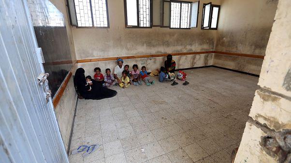 UN-Sicherheitsrat berät über Jemen-Krise