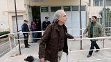 Εκτός φυλακής με νέα 48ωρη άδεια ο Δημήτρης Κουφοντίνας