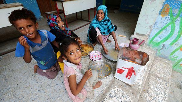 Υεμένη: Ανησυχία για την παροχή ανθρωπιστικής βοήθειας