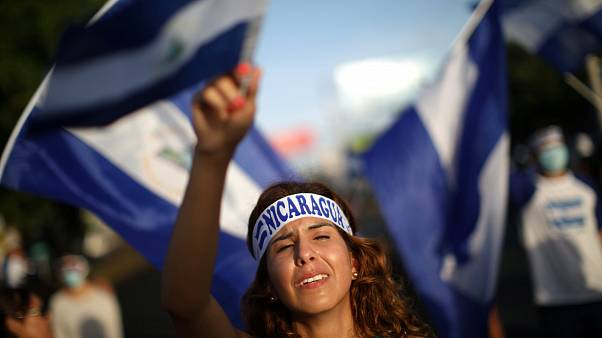 Nicaragua, a sangre y fuego tras dos meses de crisis