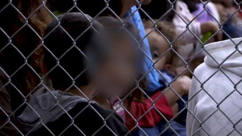 Stati Uniti: inaccettabile separare i bambini dalle famiglie