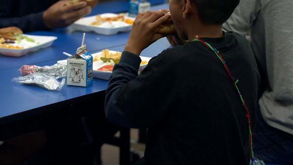USA trennen Kinder illegaler Einwanderer von den Eltern