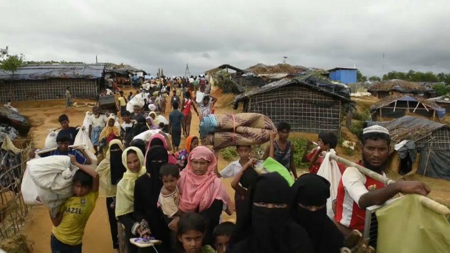 Dünya genelinde göçe zorlanan kişi sayısı 68.5 milyona yükseldi