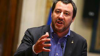 Ιταλία: Απογραφή των Ρομά ζητάει ο Σαλβίνι