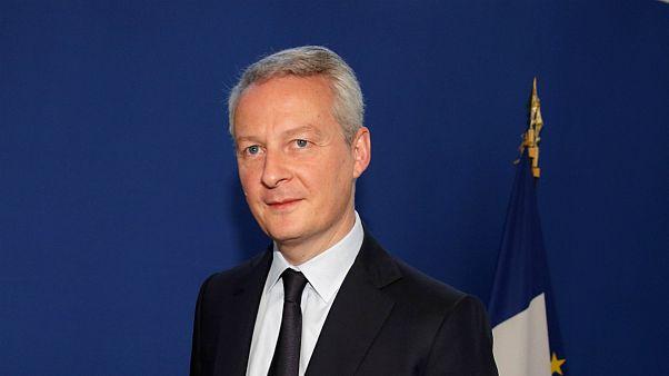 وزیر اقتصاد فرانسه: بیشتر شرکتهای فرانسوی نمیتوانند در ایران بمانند