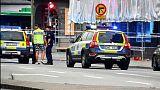 Tiroteo mortal en la localidad sueca de Malmö