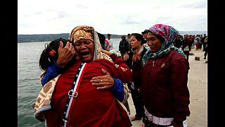 Sumatra: 128 dispersi nel naufragio di un traghetto