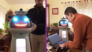 ¡Que vienen los robots!: los miedos de la Revolución Digital