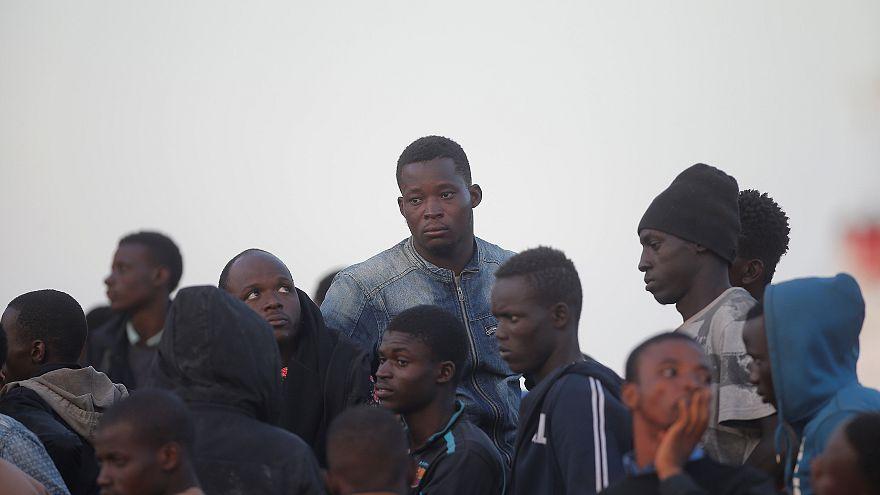 Zahl an Asylbewerbern europaweit rückläufig - Deutschland bleibt beliebt
