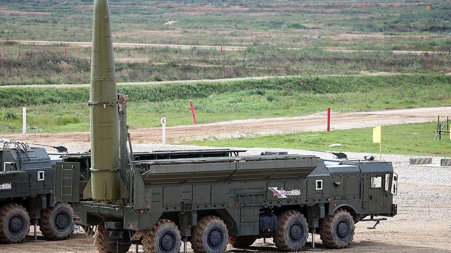 Kaliningrad: Beobachter fürchten Ausbau von Atomawaffenanlage