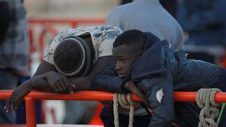 """Droit d'asile : le cadre européen """"ne fonctionne plus"""""""
