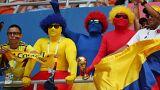 2018 Dünya Kupası: 19 Haziran karşılaşmaları