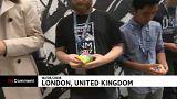 Rubik-kocka-VB előtt Rubik-kocka-selejtező