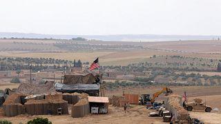 Türkiye ve ABD'nin Menbiç'teki faaliyetlerine Suriye'den kınama