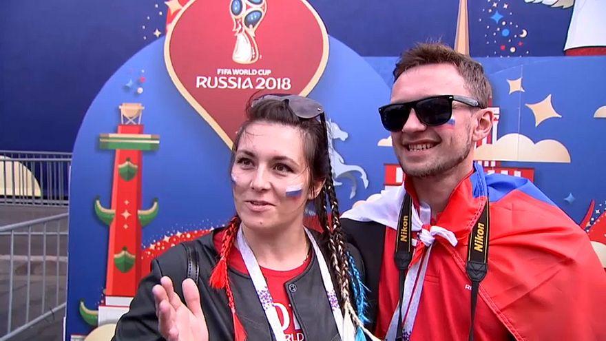 مشجعة روسية اقرت بقدرات صلاح