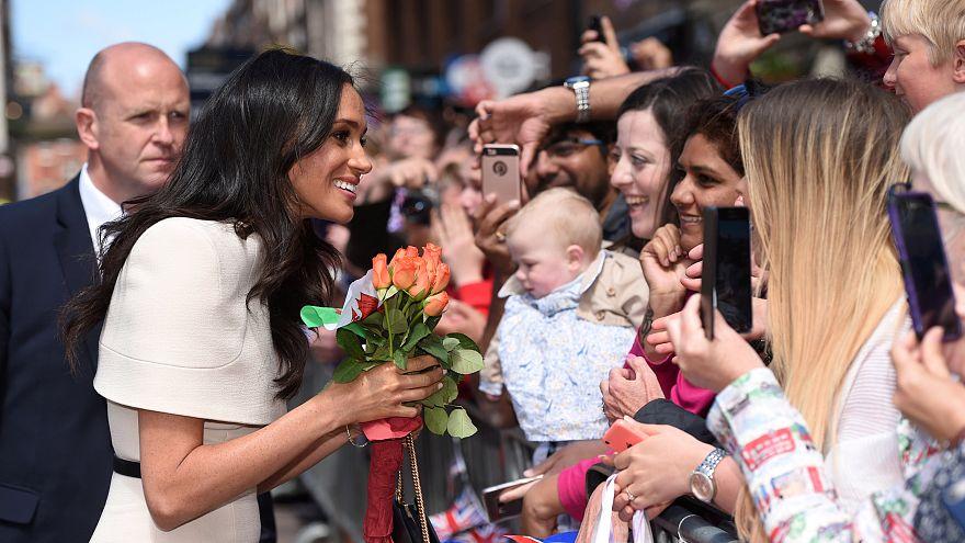 Csak egy dolgot kért lánya kezéért cserébe Harry herceg apósa