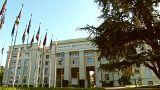 Suriye'nin yeni anayasa komisyonu üzerine istişareler başladı