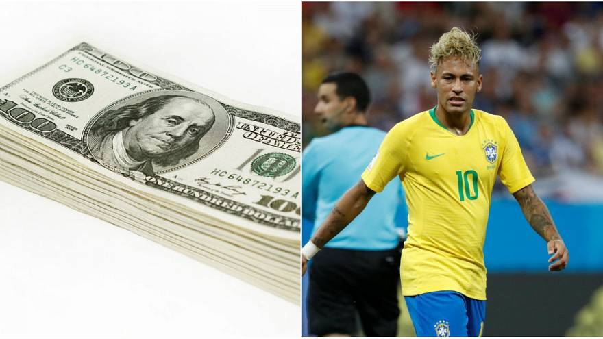 FIFA, Dünya Kupası'nda oynayan futbolcuların kulüplerine ne kadar  ödüyor?